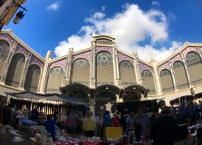 Valencia-Tipps-Mercado-Central