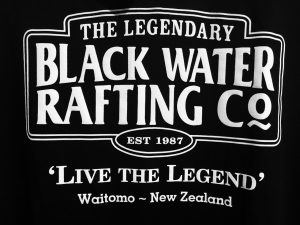 Legendary Black Water Rating in Waitomo