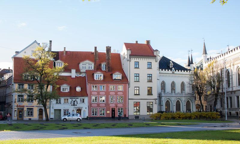 Lettland-Riga-PASSENGER-X