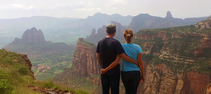 Der große Weltreise-Rückblick: Wo war's am schönsten?