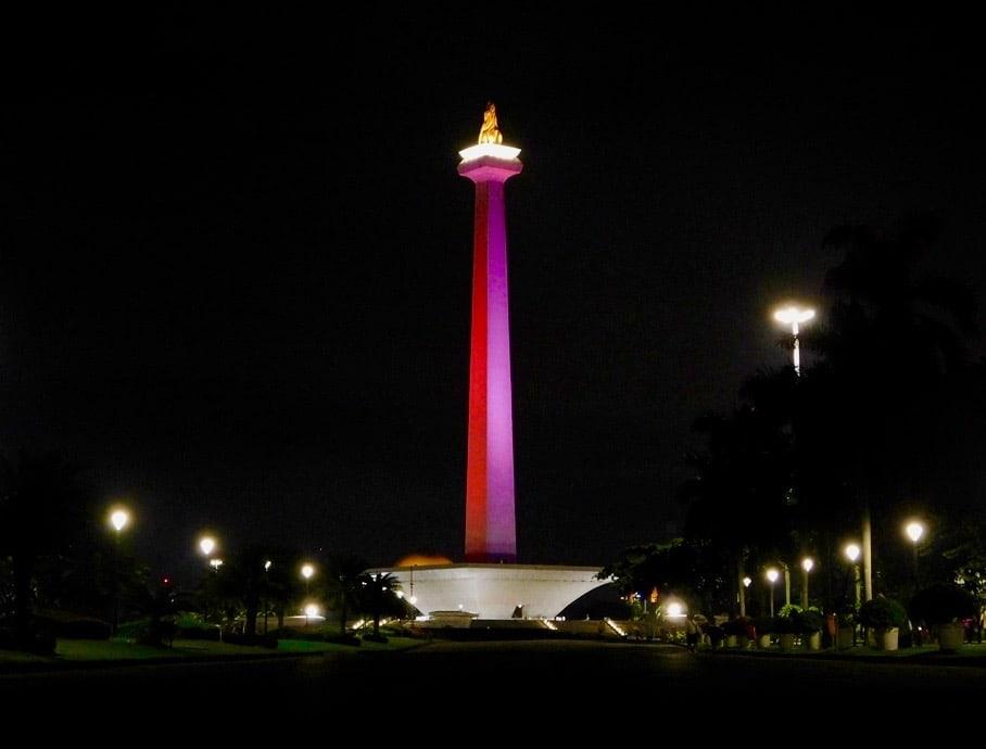 Monument Monas Jakarta