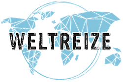 Weltreize Logo