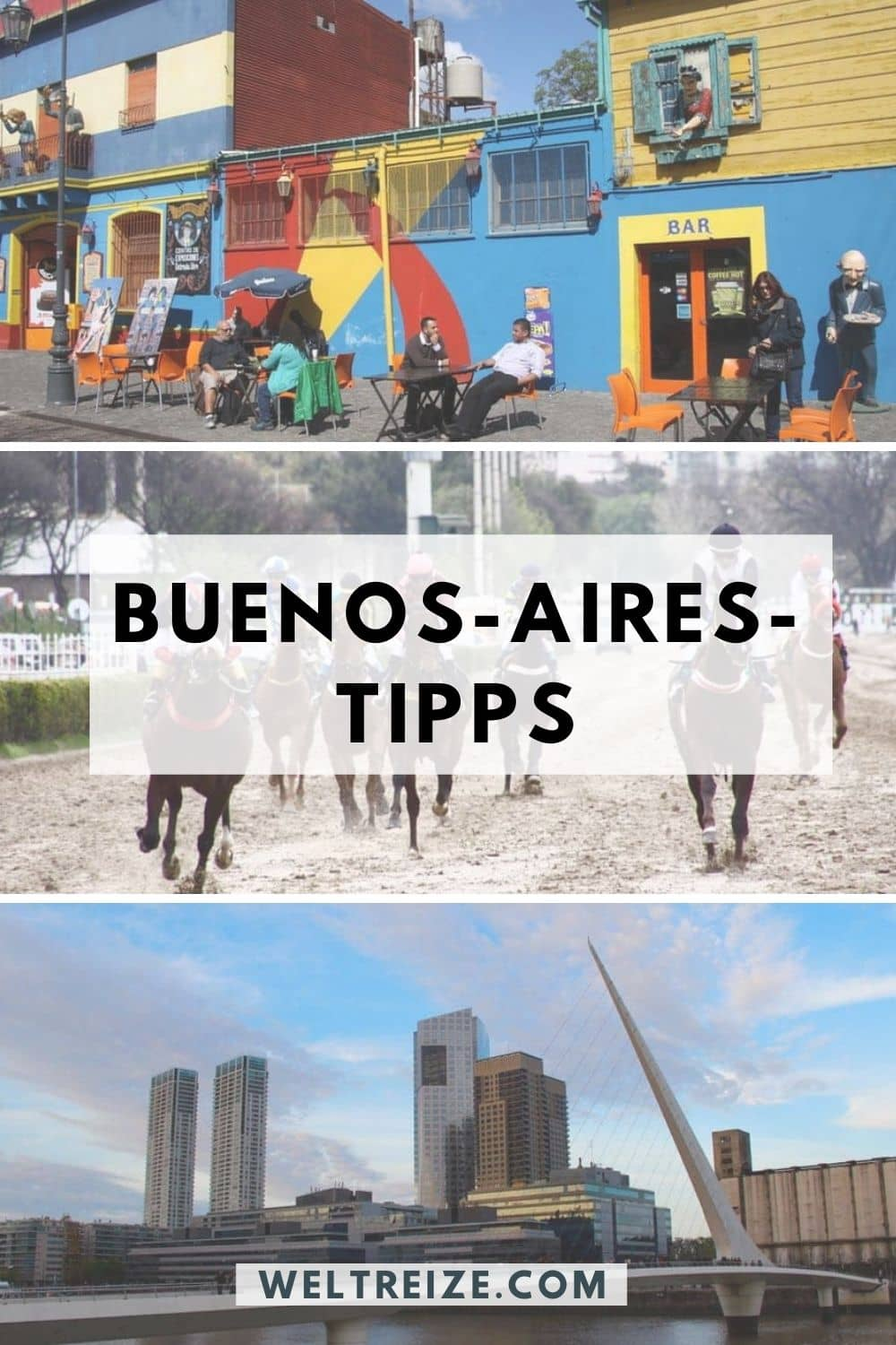 Pin Buenos-Aires-Tipps